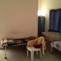 PG available for BOYS at Subhanpura, Nr TCS IT Park - Fully Furnished with all Facilities