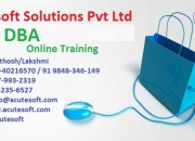 SQL DBA Course | SQL DBA Online Training at Acutesoft