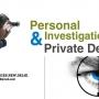Private Detective Services New Delhi