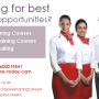 A Good Opportunity to curve career by Inspire Institute Pune