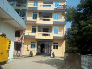Shree ram guest house in jaipur