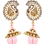 Buy party wear  Earrings Online at Low Prices in India