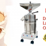 Food Processing Machine Manufacturer in Rajkot, India
