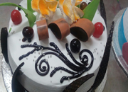 Send Cakes to Hyderabad from USA – Cake Plus Gift