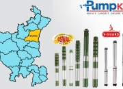 Top brands submersible pumps dealers in karnal