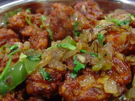 North indian foods