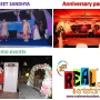 Fashion Sows & Annualday Intartenment