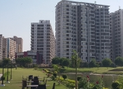golf course facing luxury apartments in world famous township with in your budget