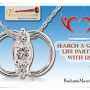 Take a advantage for finding a life partner  with our fully dedicated matrimonials