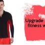 Buy Sportswear, Gymwear Online At Best Price| Zobello.com