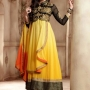 Fancy Designer Anarkali Suit