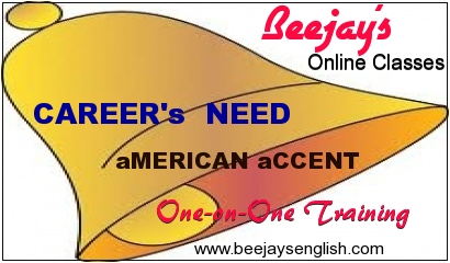 Learn american accent for online meetings