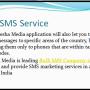Mesha Media Bulk SMS Service in Delhi NCR For New Business