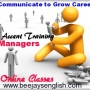 Online Training for Soft Skills and Personality Development