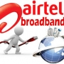Specific location airtel broad band special offer in Chennai.