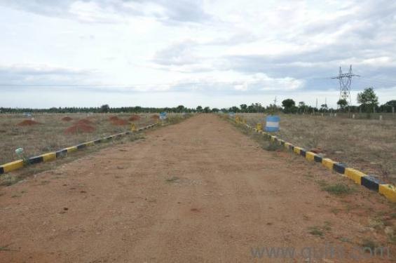 Vijay garden - puthupatti to arumbanur