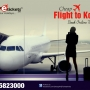 Book Cheap Flight tickets to kolkata at Discounted prices