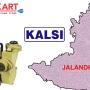 Kalsi Pumps Dealers in Jalandhar