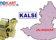 Kalsi Pumps Dealers in Jalandhar
