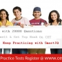 Karnataka CET 2015 Model Question Papers & Online Mock Test