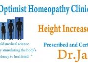 Optimist Homeopathy Clinic