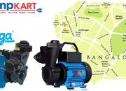 Pluga Pumps Dealers in Bangalore