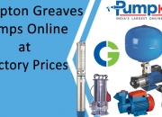 Crompton Greaves Pumps Online at Factory Prices