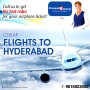 Enjoy Travelling Between Metros With Cheap Flights