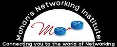 Mohan's networking institute,cisco ccnp training institute in bangalore