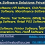 NBFC Software, Pigmy Software, Mortgage Software, RD FD Software