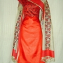 Pure Tussar Silk and Jute Silk Salwar kameez for wholesale