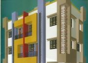 Raj residency Raj construction
