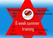 Six Week Training in Faridabad