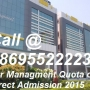 SRM University Direct M.Tech~MBA Direct Admission 2015