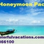 Get Enthralled with Attractions of Bali- Honeymoon Tour Package