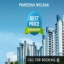 Pareena Micasa 2 BHK Call 925o4o4177 in Sector 68 Gurgaon