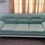 Used and Well Maintained Maharaja Sofa set 3+2 for House or Office