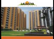 3BHK Flat Available for Rent in Vipul Lavanya , Sec 81 , Gurgaon @ Rs 9000+M