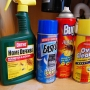All brands Cleaning Agents