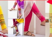 Buy printed leggings and kurtis online