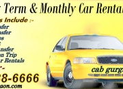Gurgaon to delhi taxi | gurgaon to delhi cab