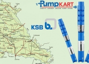 KSB Pumps Dealers Pune