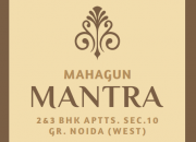 Mahagun Mantra - Buy Luxury Flats, Apartments