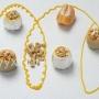 Onyyx Indias Orange Melba taste Exotic Sweets