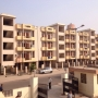 READY TO MOVE 2+1 BHK FLAT FOR SALE IN BHIWADI.