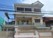 Villa for rent in daun penh