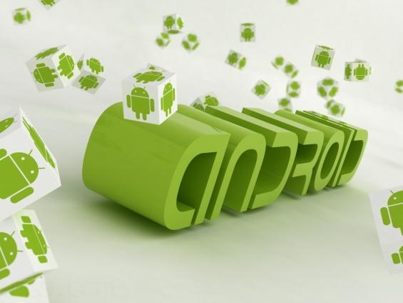 Android application development company-fugenx