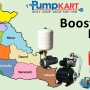 Booster Pumps Dealers in Pune