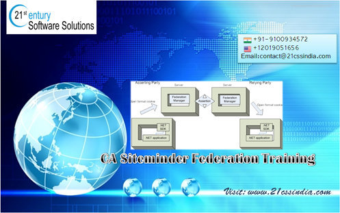 Ca siteminder outsourcing by 21st century