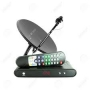 DD DIRECT PLUS (FTA) DISH AT 1999/-with INSTALLATION 9666513249